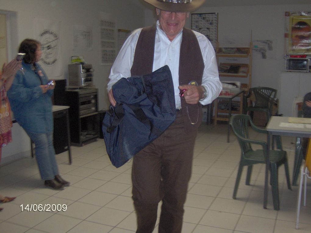 Album - Old West Shot N°4