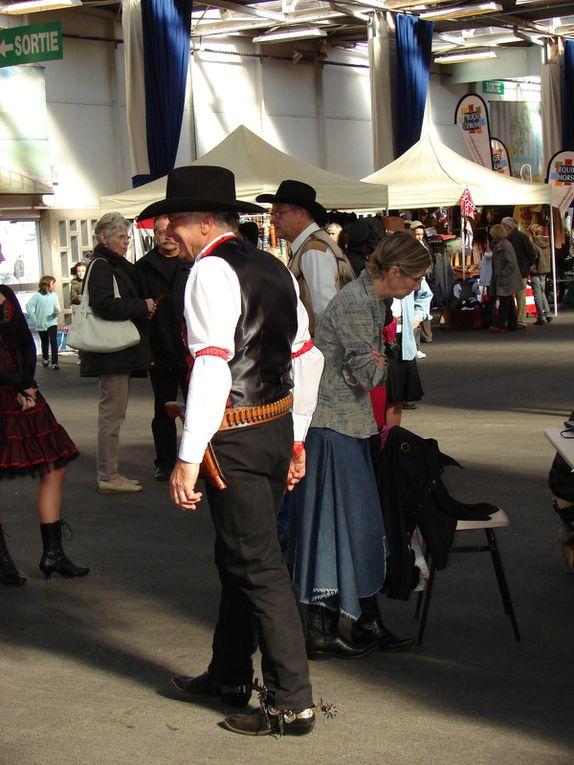 Album - Equi'days Country Western Show 2009