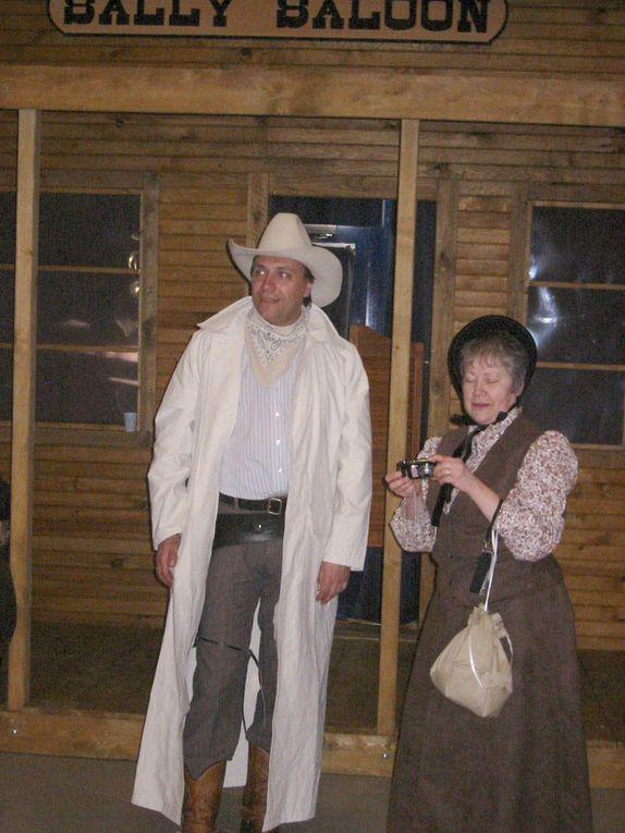 Album - Western Show NC 2009