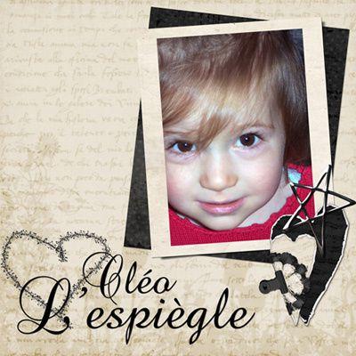 Album - isalilou digiscrap