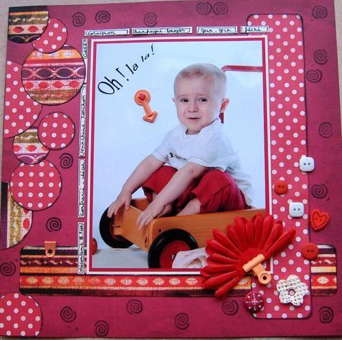Album - Alexandre