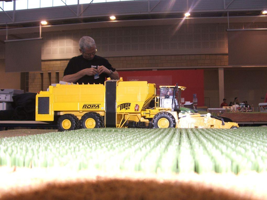 super expo en picardie ce dimanche 30 janvier 2011