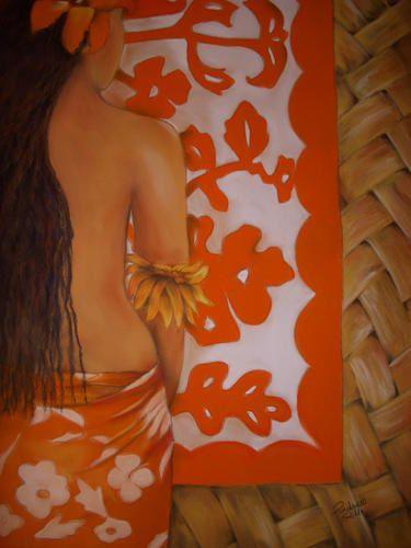 Album - Peinture-Gaelle