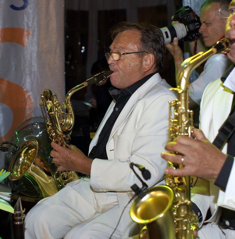 Album - 2012-08-25-olivet-big-band