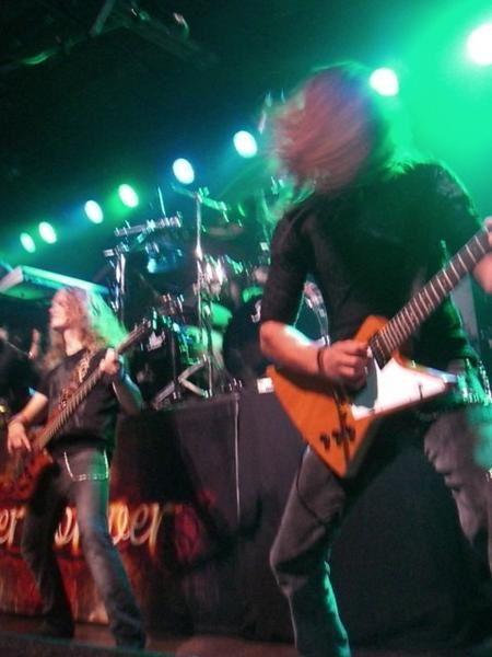 Live du 26 septembre 2007.