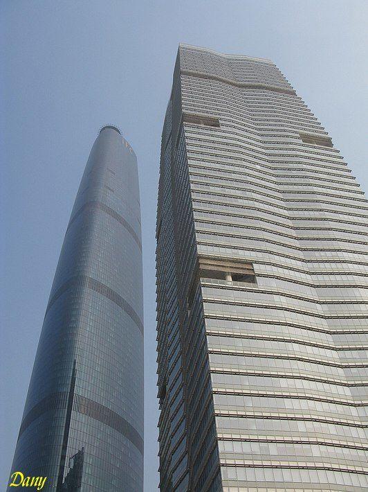voyage en Chine du 5-01 au 19-02 2011 , Guangzhou ,