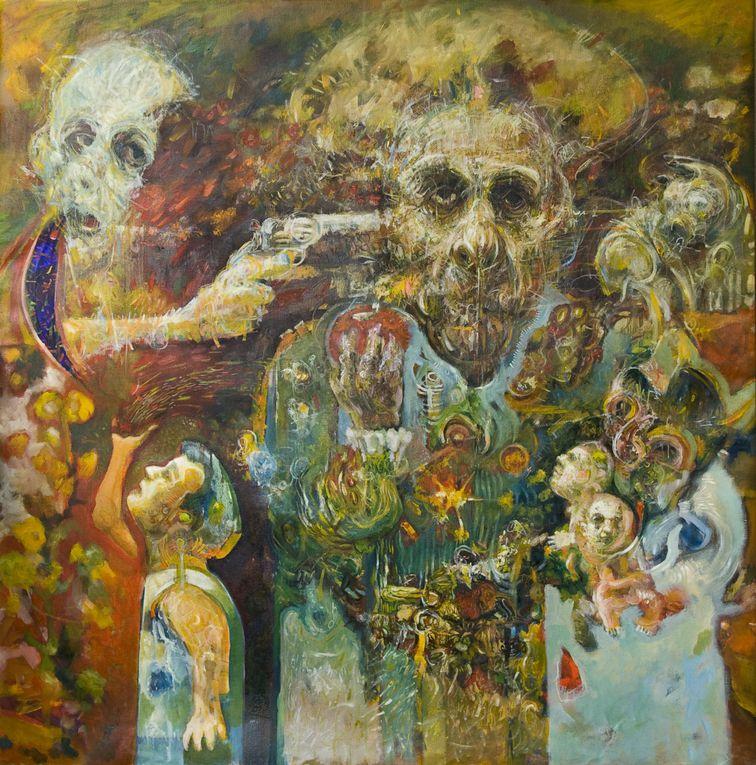 La Galeria de Arte Bahia Utopica tiene en su catalogo permanente mas de 100 obras (grabados, dibujos, acuarelas y pinturas) de Luis Martinez (conocido como Beto a Valparaíso). Aqui, presentamos algunas de estas obras...