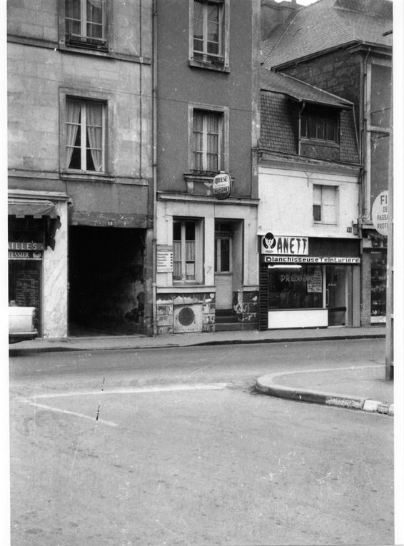 Album - Photos anciennes