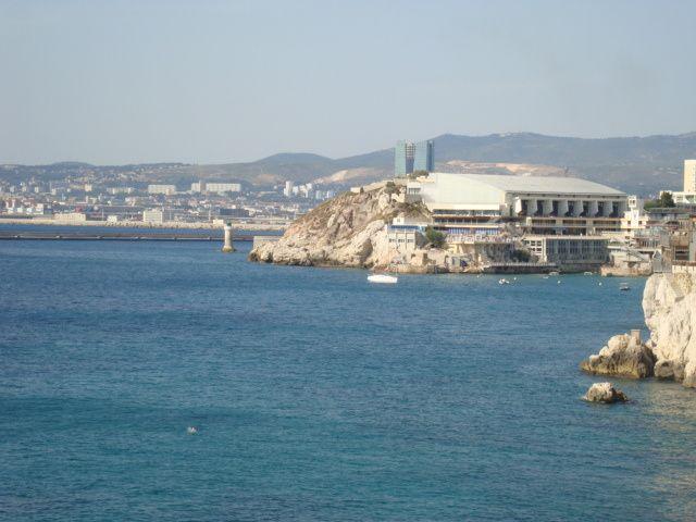Album - Marseille