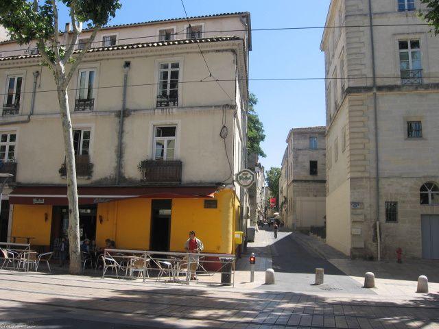 Album - Montpellier