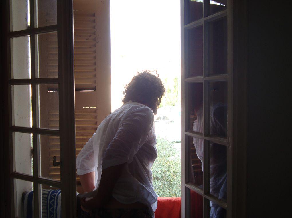 Port-Grimaud août 2010