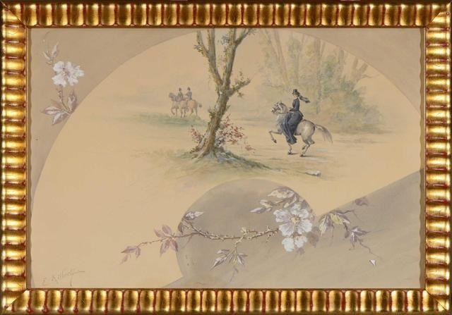 Album - travail-du-cheval