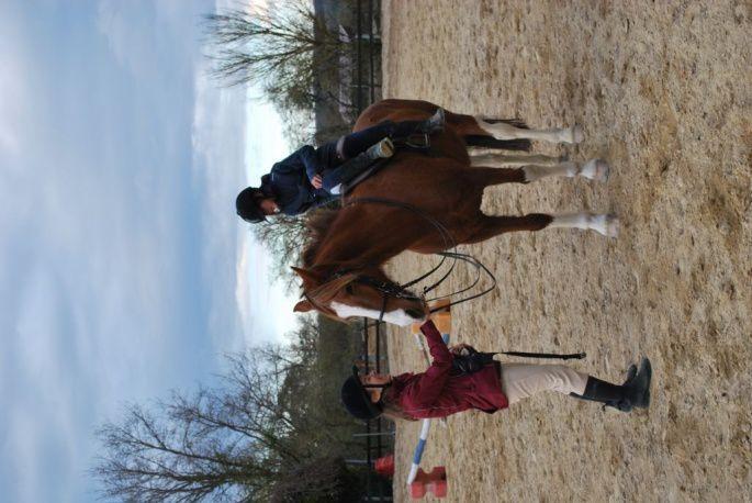 week-end équitation en amazone en touraine 28-29 mars 2009, des amazones  confirmées, une amazone débutante, des amazhoms, des selles d'amazone à foisonla monte en amazone sous toutes ses facettes, cheval, dressage, saut d'obstacle, sidesaddle