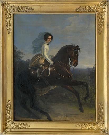 Statue équestre, monte en amazone, dessin de chevaux, photos d'amazone en concours, saut d'obstacle et équitation en amazone, chevaux dans l'art... de tout!