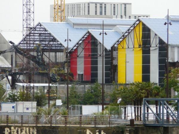 Site exceptionnel situé sur l'île de Nantes et animé par la compagnie royale de Luxe
