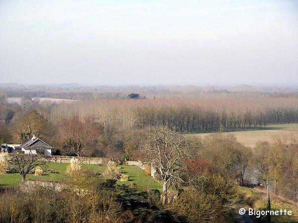 Balade en Anjou
