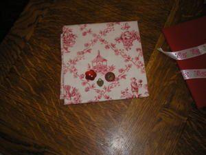 Album - Cadeaux