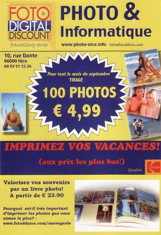 Le 3ème album photos du quartier Grosso à Nice (c) monquartier.net