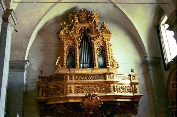 Album - Roma Organs
