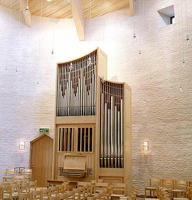 Album - Swedish Organs