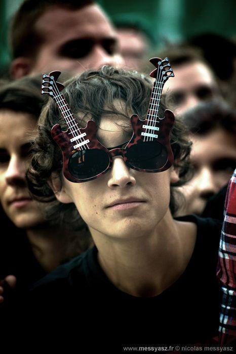 26.08.11 : Biffy Clryro, Css, Death in Vegas, Foo Fighters, General Elektriks, Kid Cuti, Paul Kalkbrenner, Seasick Steve, The Kills, Yuksek...