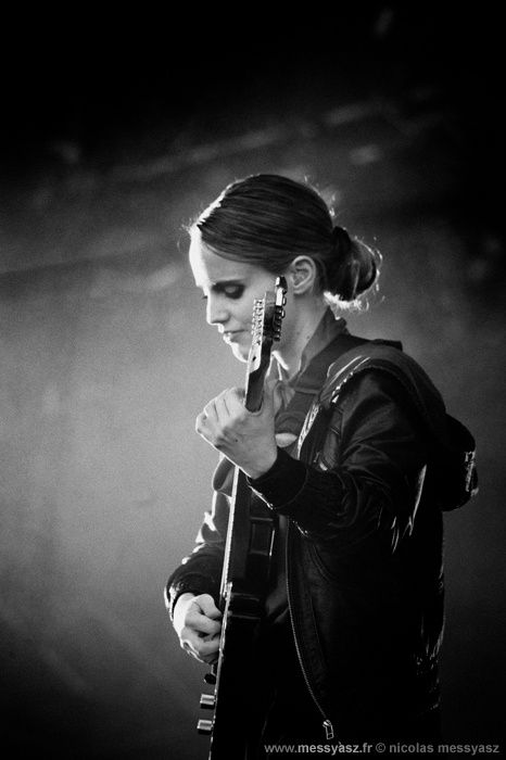 28.08.11 : Anna Calvi, Archive, Concrete Knives, Crocodiles, Lykke Li, My Chemical Romance, Simple Plan, The Horror, The La's, The Vaccines, Tinie Tempah, Trentemoller...