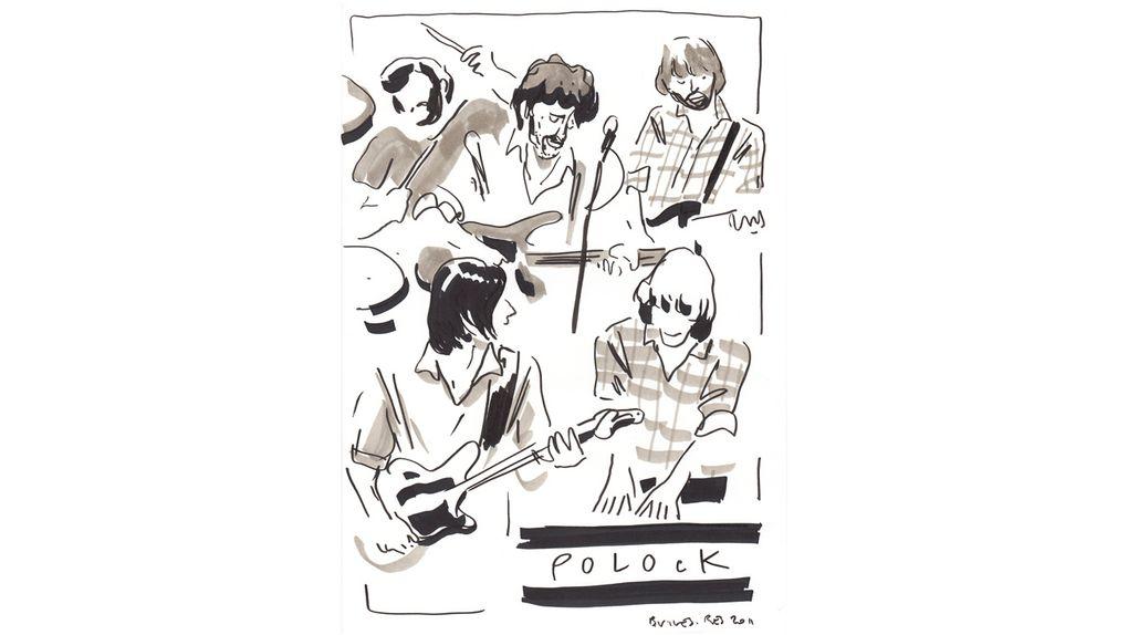 ROCK EN BULLES/ 2010