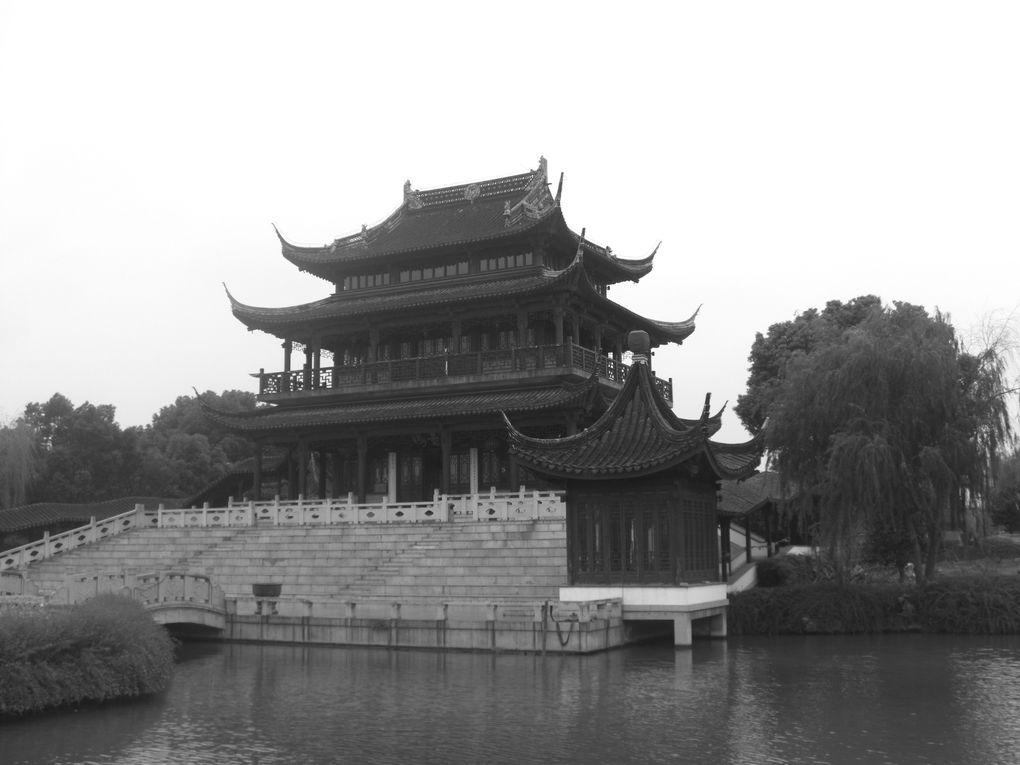 Album - Suzhou