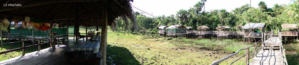 Une sélection de panorama tirés en 2012, de l'île de Cayenne à la Drôme