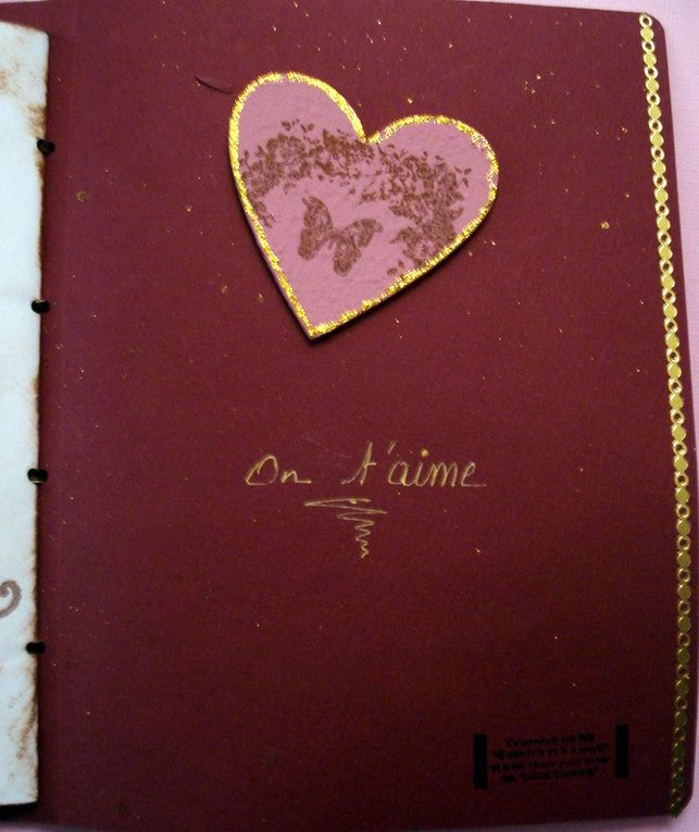 100 ANS les invitations et le livre d'OR