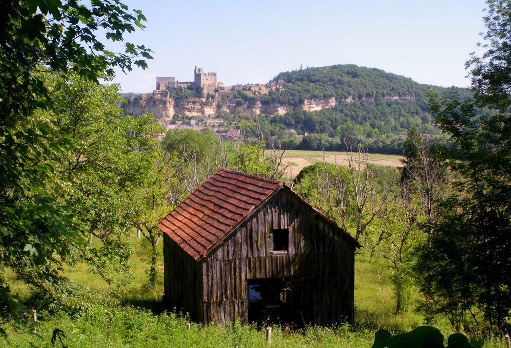 Une semaine à Saint Avitt en Dordogne en Juin 2009