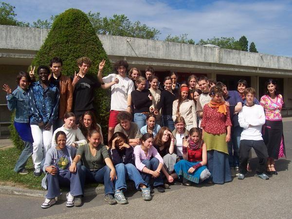 Album - Lycée Lesage