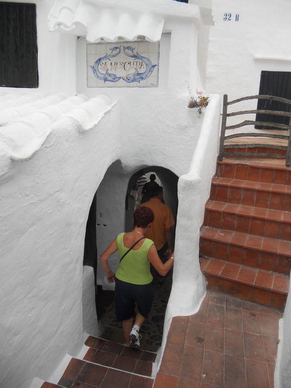 Avant-dernière escale : les Baléares.