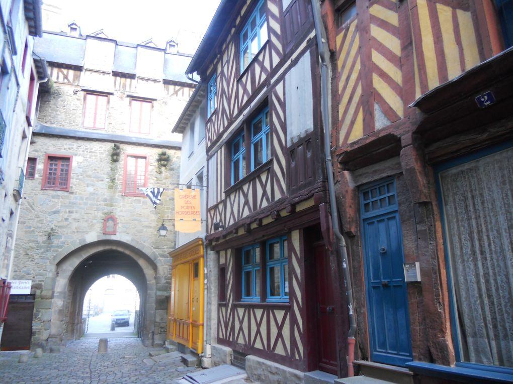 Maison de Rennes