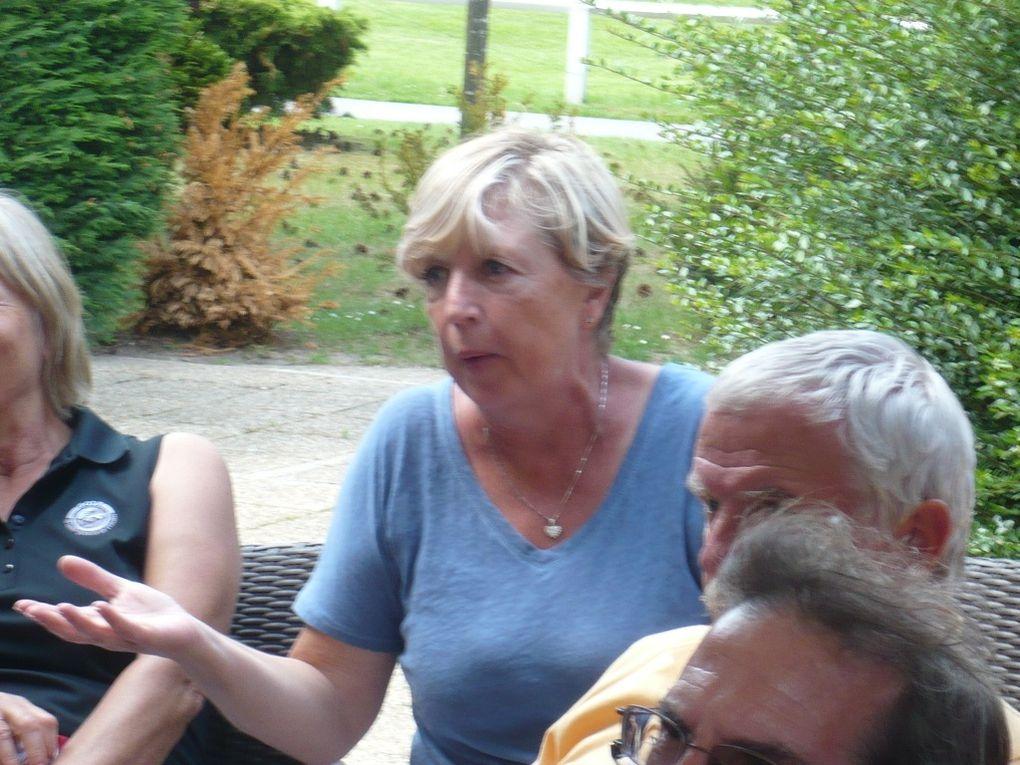 Album - w Criterium de St-Aubin 2010
