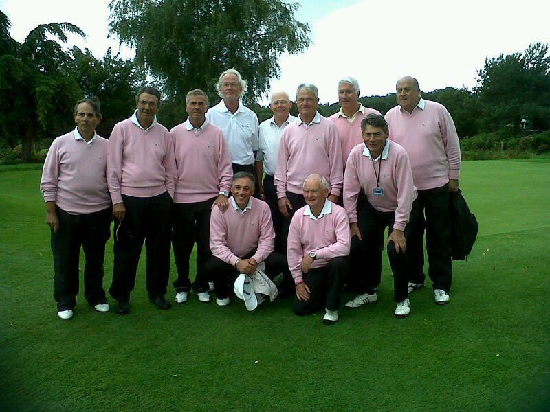 Championnat de France par Equipe Senior 2011