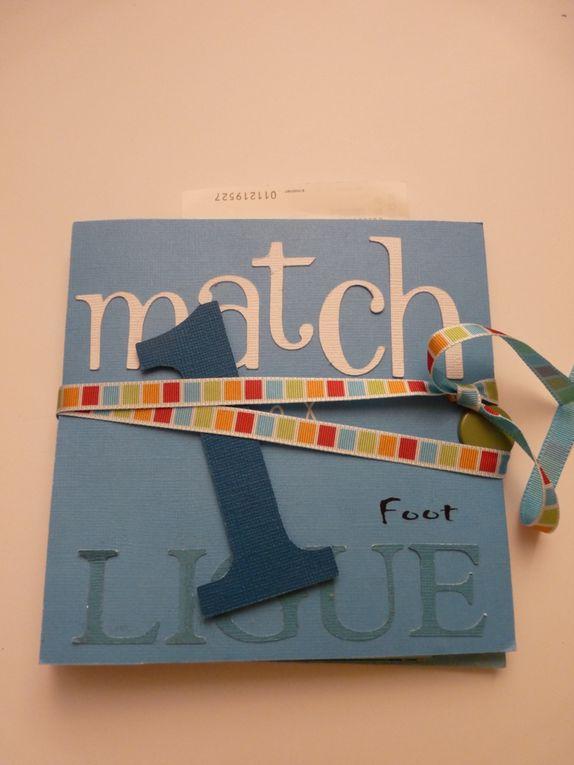 Album - 1er-Match-ligue-1