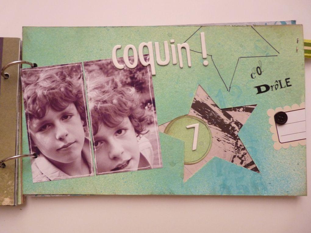 Album - Album---100--Boy