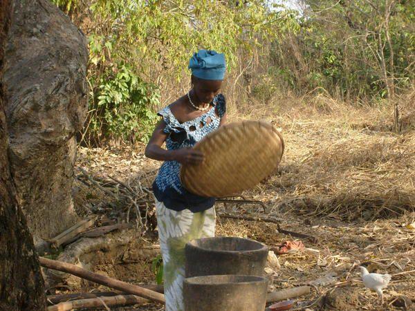 Album - Guinée, la merveille