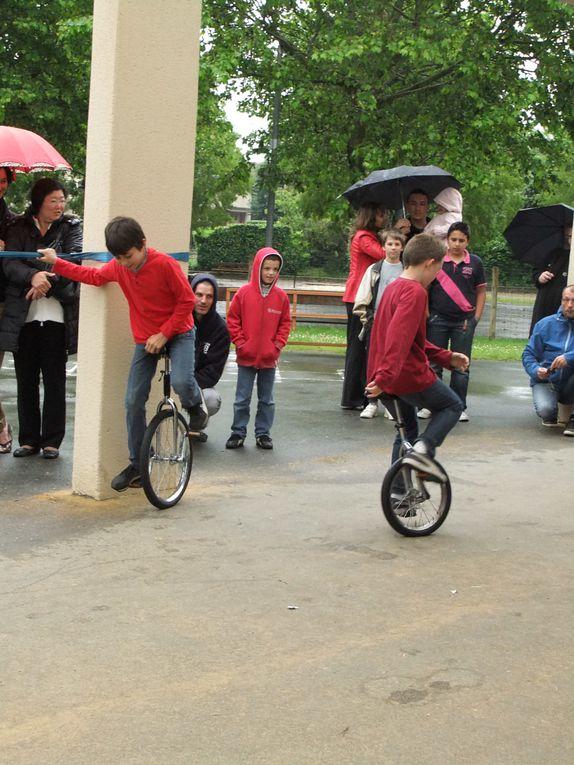 Album - KinderZirkus Monocycle