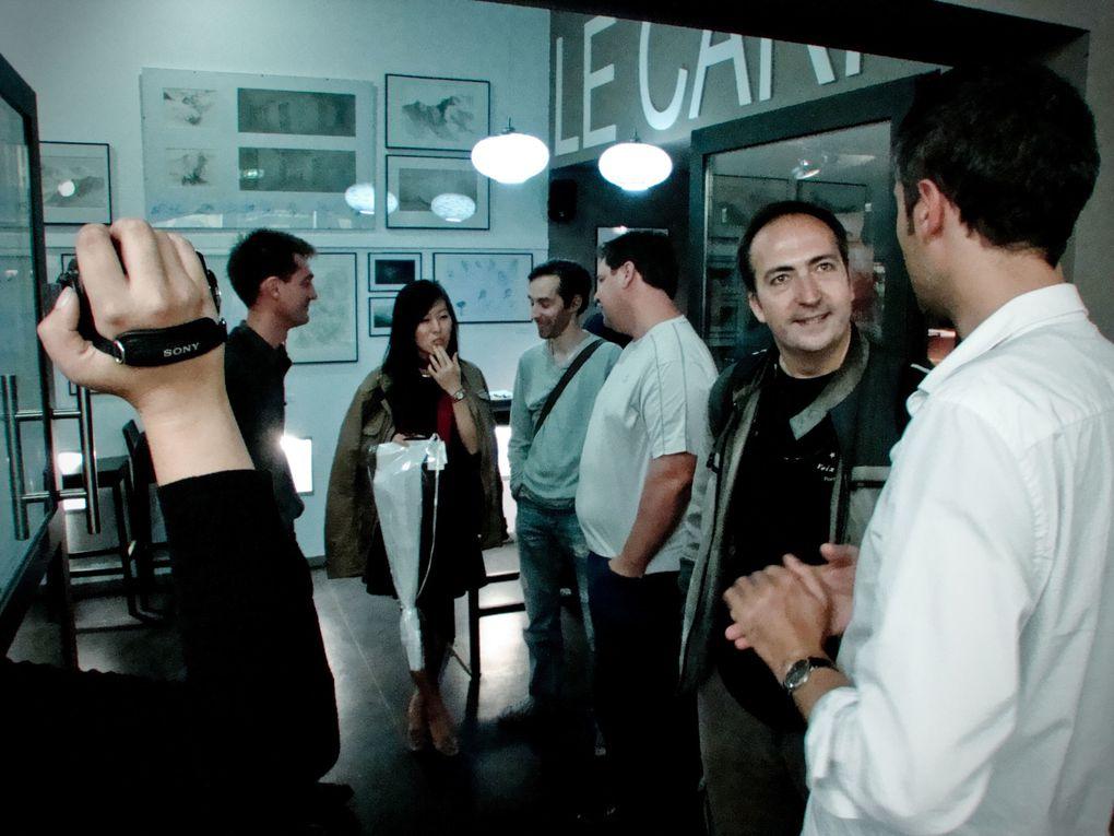 """Projection de """"Ceux d'en Haut"""" et """"Le Banquet de la Concubine"""" au Cinéma Le Navire à Valence"""