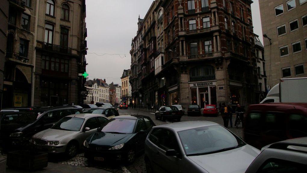 Album - Photos: Bruxelles