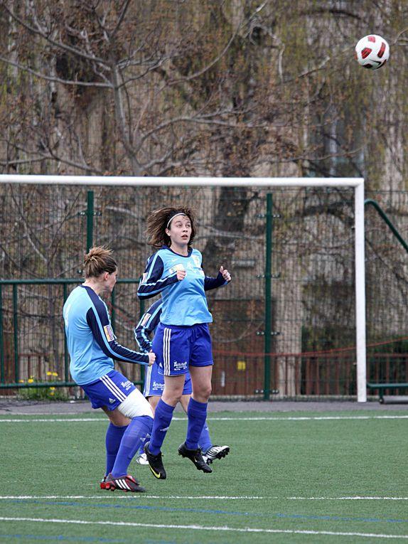 Championnat de France de D2 2011