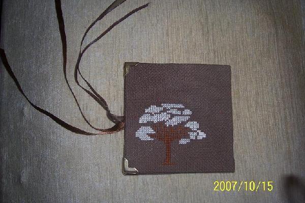 Album - Les cadeaux de croipinautes