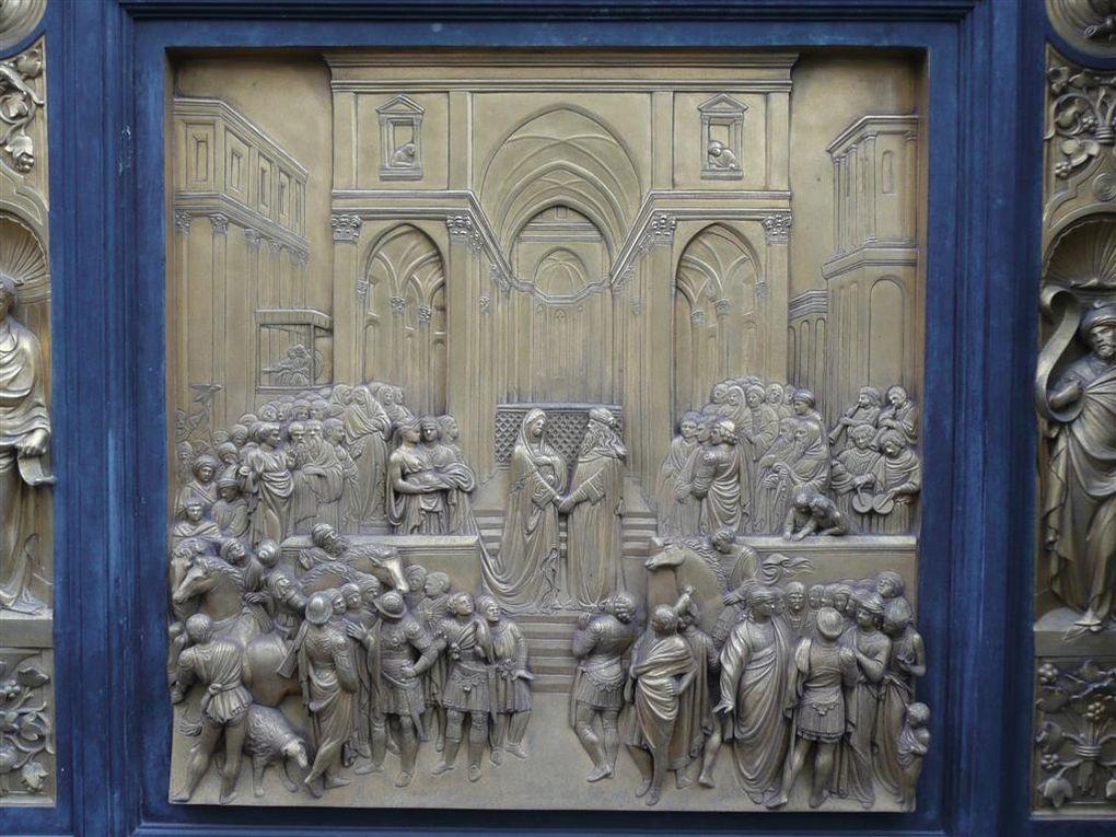 Album - FLORENCE--Le-Duomo-