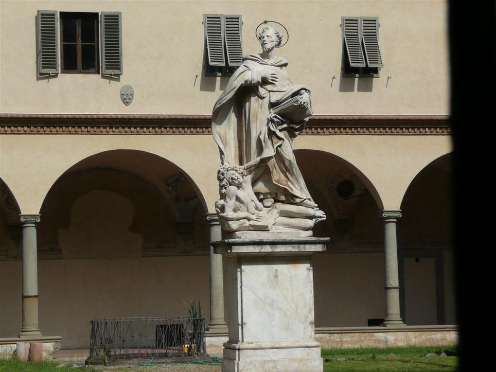 Album - Florence---Le-couvent-de-San-Marco