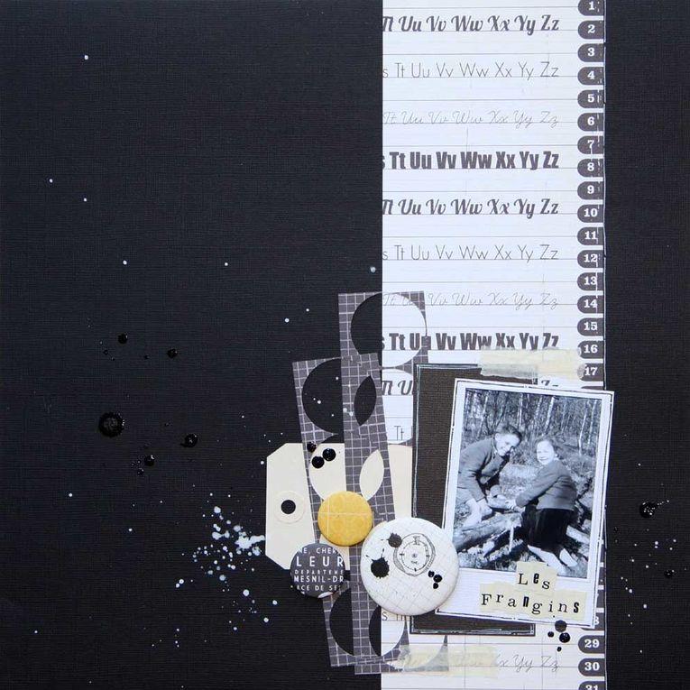 Album - challenge-Keziart