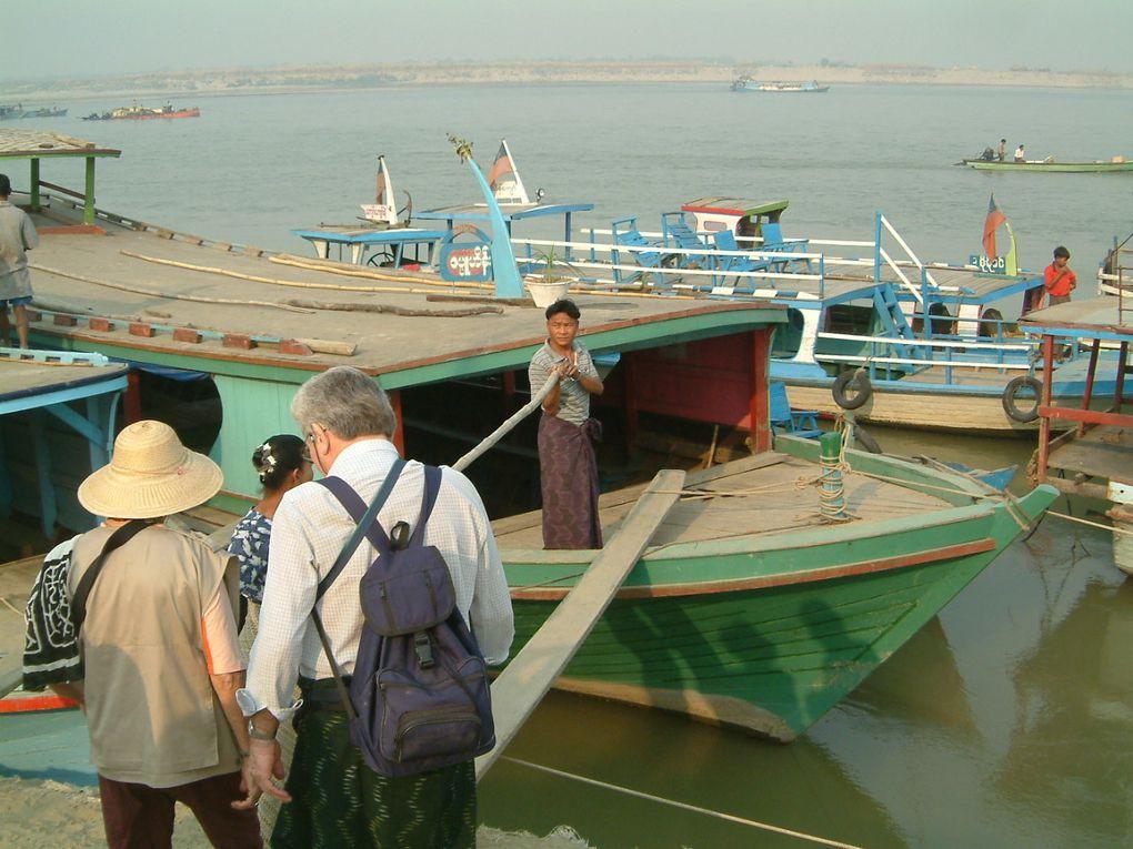 Album - birmanie