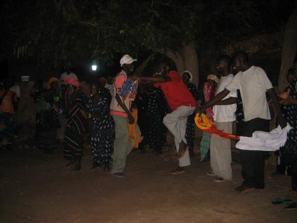 Les photos de notre voyage au Mali en 2007