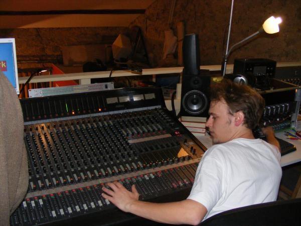 Séjour du groupe au Patch Work Studio durant 5 jours à Mondragon